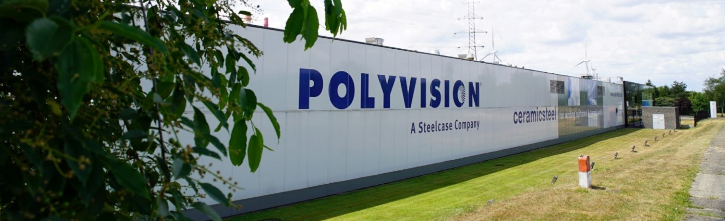 Polyvision Genk