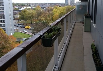 houten handgreep | balustrades
